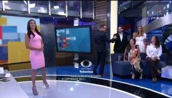 Al Aire, con Paola Rojas: Programa del 23 de julio del 2019