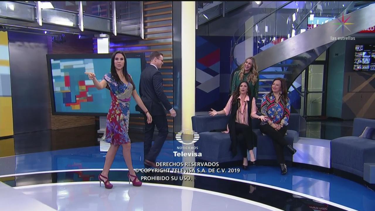 Al Aire, con Paola Rojas: Programa del 24 de julio del 2019