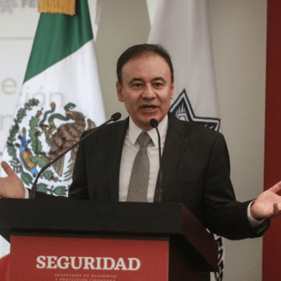 Transferencia de Policía Federal a la Guardia Nacional es voluntaria: Alfonso Durazo