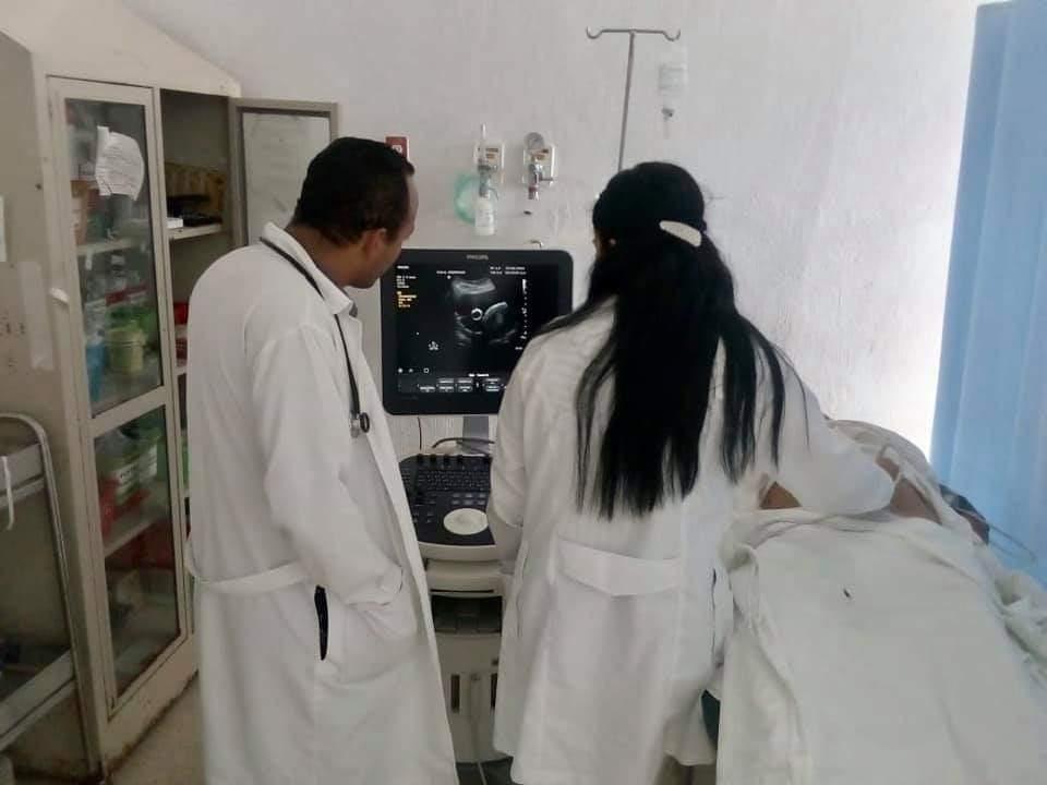 Foto AMLO anuncia gira por hospitales de comunidades rurales 2 julio 2019