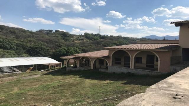 Foto AMLO dona a Naucalpan rancho confiscado al crimen organizado para construir universidad 25 julio 2019