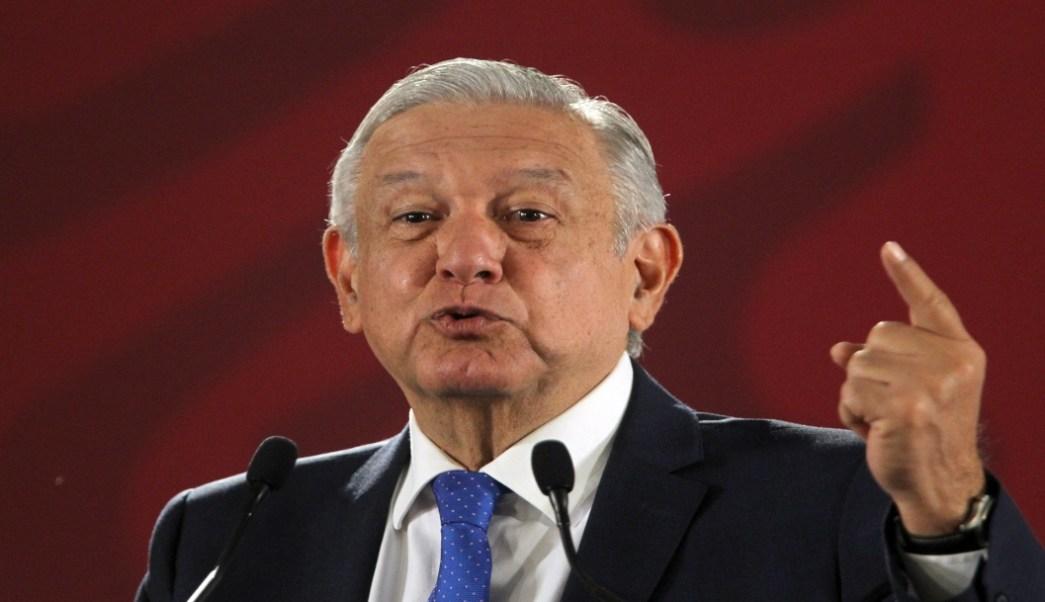 Foto AMLO escribirá Economía moral, afirma no habrá otro Fobaproa 16 julio 2019