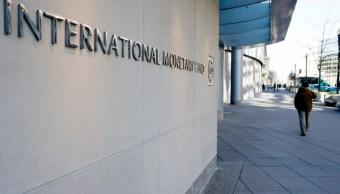 FOTo FMI debe disculpas a México, asegura AMLO; en la imagen, edificio del Fondo Monetario Internacional en Washington, D.C. (AP)