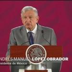 Foto: Amlo Sentencia Cadena Perpetua El Chapo 18 Julio 2019