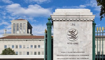 Foto AMLO propone a Ángel Villalobos Rodríguez ante la OMC 19 julio 2019