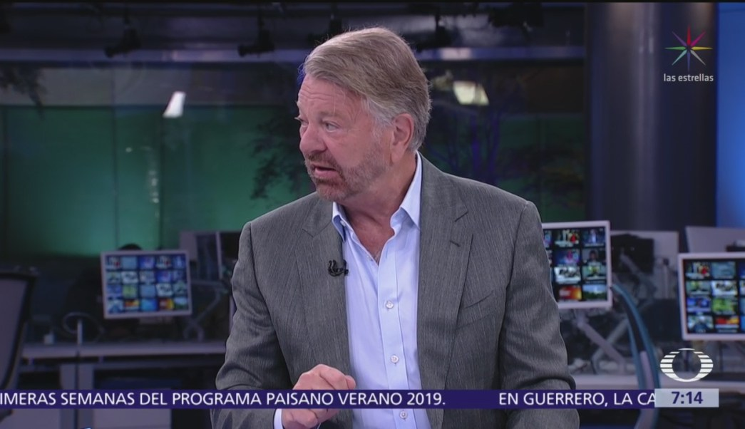 Analiza Jorge Castañeda las nuevas reglas de asilo de EU