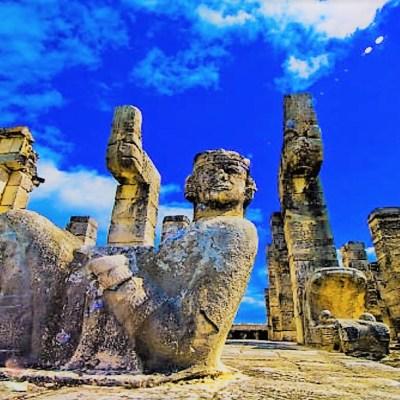 Año Nuevo Maya 2019: Así celebraron el ritual del fuego sagrado en Campeche