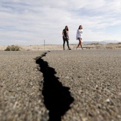 ¿Qué es el 'Big One'?, el devastador terremoto que podría golpear California