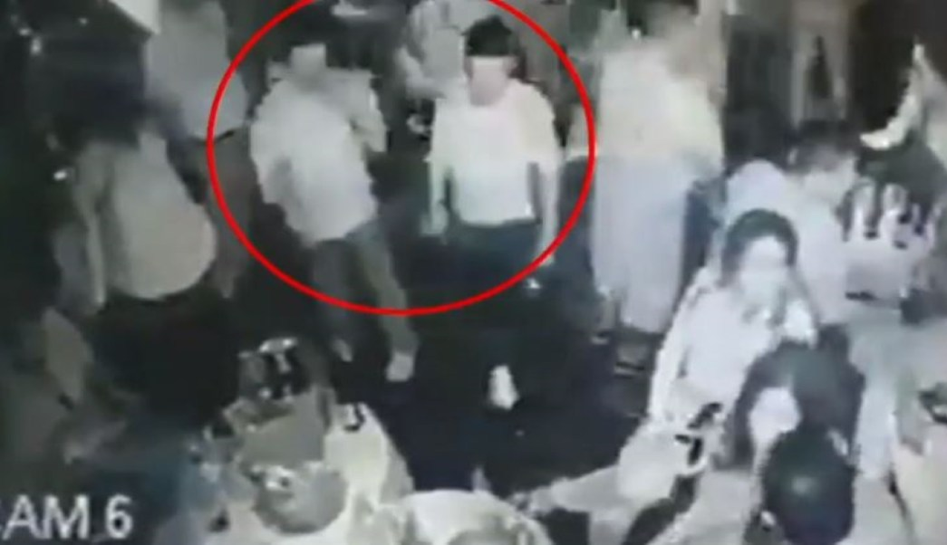 difunden video de ataque a bar de acapulco
