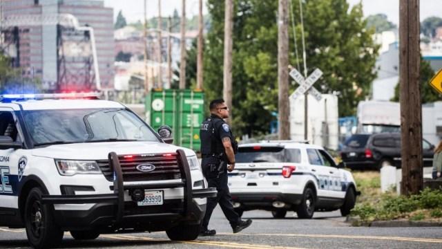 Un hombre armado que atacó el Centro de detención de Northwest , 14 julio 2019