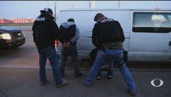 Foto: Autoridades Alistan Redadas Estados Unidos Migrantes 12 Julio 2019