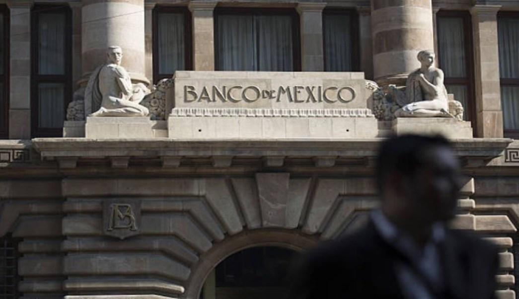 Foto Banxico ve una desaceleración mayor a la anticipada 11 julio 2019