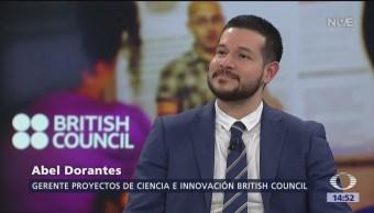 British Council lanza programa para crear alianzas educativas entre México y Reino Unido