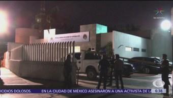 Buscan a 27 personas 'levantadas' en Quintana Roo