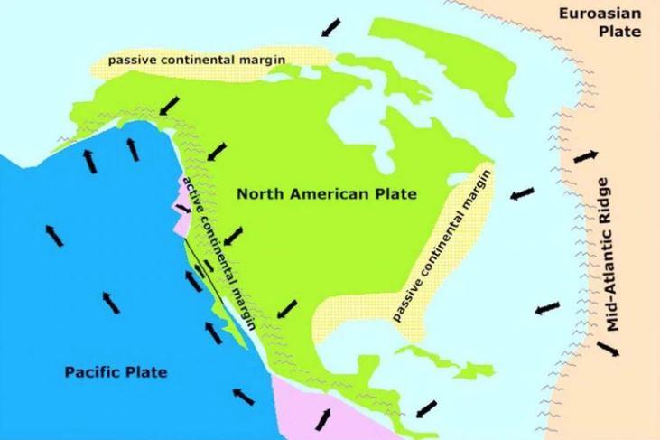 ¿Qué es la falla de San Andrés y por qué asusta tanto a los geólogos?