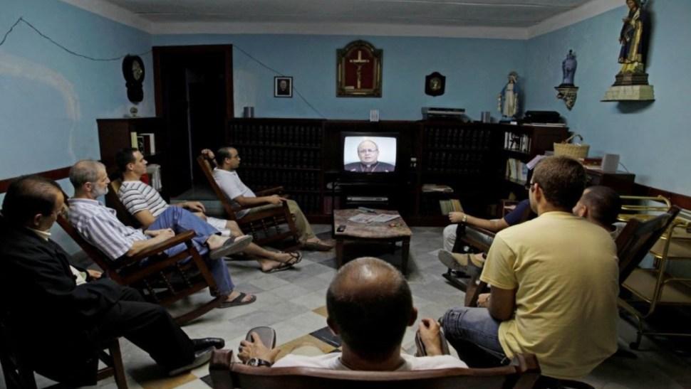 Foto Cardenal Jaime Ortega fue pieza clave en acercamiento de Cuba con EU 26 julio 2019