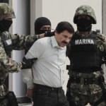 Foto: Guzmán fue declarado culpable en febrero de asociación delictuosa para cometer homicidio y de narcotráfico, el 10 de julio de 2019 (Getty Images, archivo)