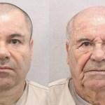"""Foto Así se vería """"El Chapo"""" de viejo, según usuarios de FaceApp 18 julio 2019"""