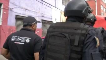 Administración pasada maquilló delitos de alto impacto en CDMX; En Punto accede a carpetas de investigación