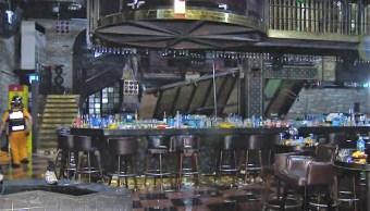 Al menos dos muertos y docenas de heridos en club nocturno de Gwangju, Corea del Sur
