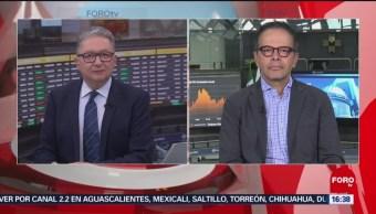 Cómo afectarían tasas interés Fed BMV