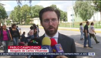Conceden libertad condicional a conductor del BMW que chocó en Reforma