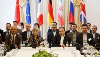 Foto: Irán reprocha desde hace meses a los europeos no hacer lo suficiente para garantizar sus beneficios económicos del acuerdo, 28 de julio de 2019 (EFE)