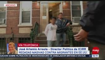 FOTO: Conoce los derechos que tienen los migrantes indocumentados en EU, 14 Julio 2019