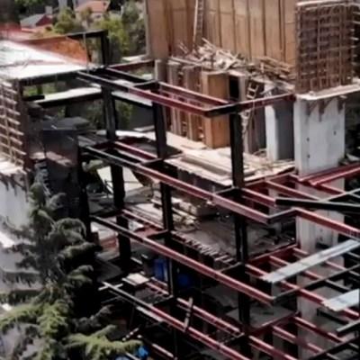 En crisis, industria de la construcción en la CDMX; cae casi 85%