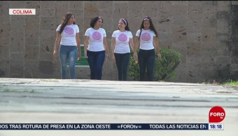 Foto: Contra desapariciones, crean aplicación en Colima