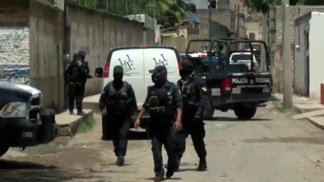 Cuerpos hallados en Tonalá, Jalisco