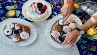 cumpleaños ecológico sin desechables se vuelve viral