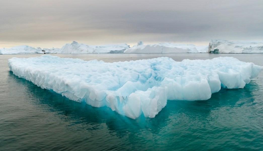Foto: Ola de calor que azota países de Europa podría afectar Groenlandia, 26 julio 2019
