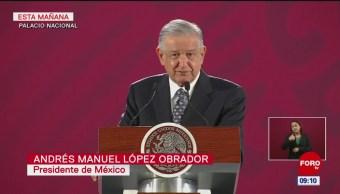Detención de Juan Collado obedece a denuncia presentada en Querétaro: AMLO