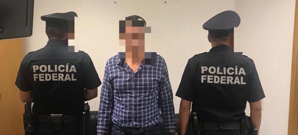 Foto Detienen a 'El Látigo', presunto operador financiero de hijo de 'El Chapo' 1 julio 2019