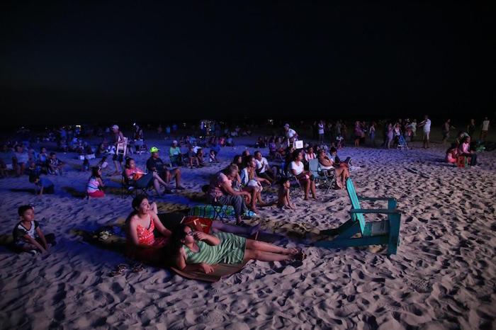 """Foto Así han disfrutado el verano en los """"Días de Playa"""" en Tamaulipas 29 julio 2019"""