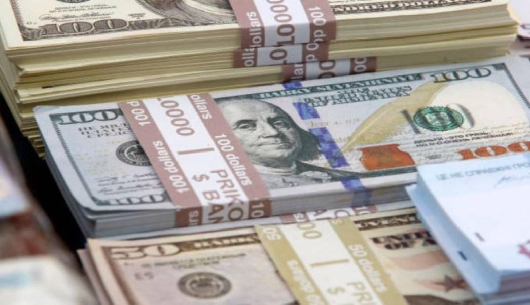 Dólar inicia la semana con avance, el 22 de julio de 2019