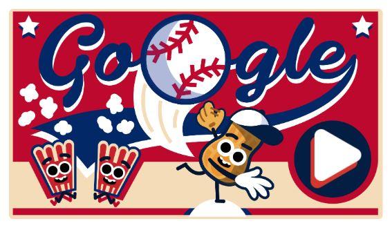 foto doodle google 4 de julio