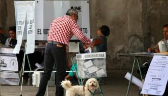 FOTO INE propone voto electrónico para ahorrar cuatro mmdp 9 julio 2019