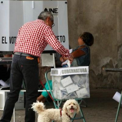 INE propone voto electrónico para ahorrar cuatro mmdp