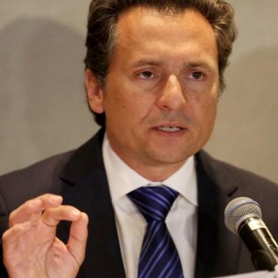 Juez concede suspensión definitiva a captura de Emilio Lozoya, exdirector de Pemex