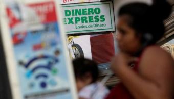 Foto: Envío de remesas, 3 de julio de 2017, Ciudad Juárez, Chihuahua