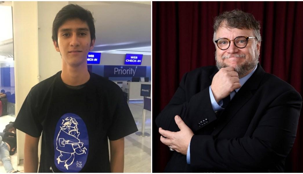 Foto Guillermo Toro Matemáticas 20 Julio 2019