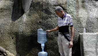 Administrar el agua, el gran desafío de la humanidad