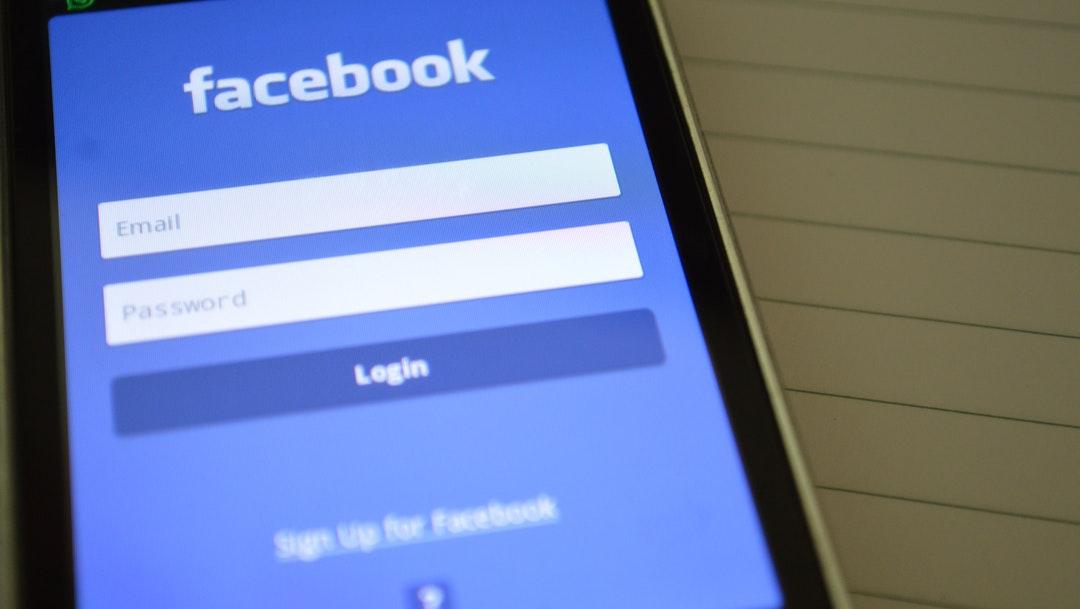 Foto: Facebook realiza mediante imágenes descargadas un rastreo de usuarios dentro y fuera de la app. 16 de julio 2019
