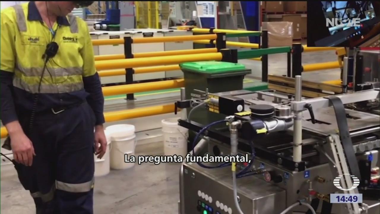 Foto: Factorylab realidad aumentada e inteligencia artificial
