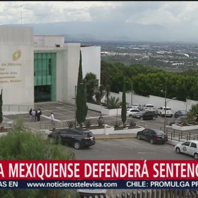 Fiscalía niega que juez revocó sentencia a los 'monstruos de Ecatepec'