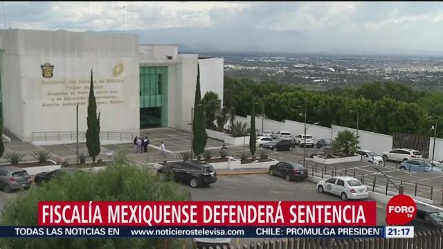 Foto: Fiscalía Niega Juez Revocó Sentencia Monstruos De Ecatepec 11 Julio 2019