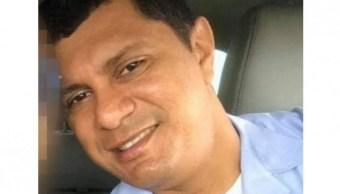 Foto: El segundo sargento Manoel Silva Rodrigues fue arrestado el 25 de junio de 2019 en el aeropuerto San Pablo de Sevilla, España