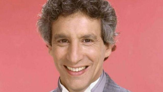 "Foto: Charles Levin, actor de la serie ""Seinfeld""."